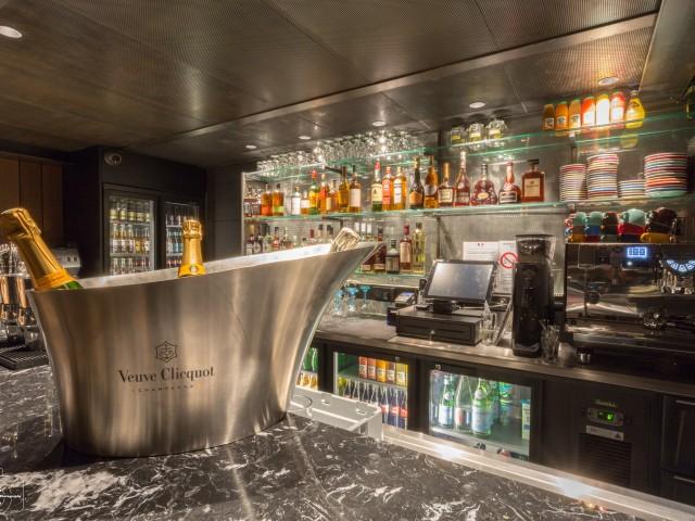 Au Coin ! Bistrot Bar Chic Paris 17 Clichy